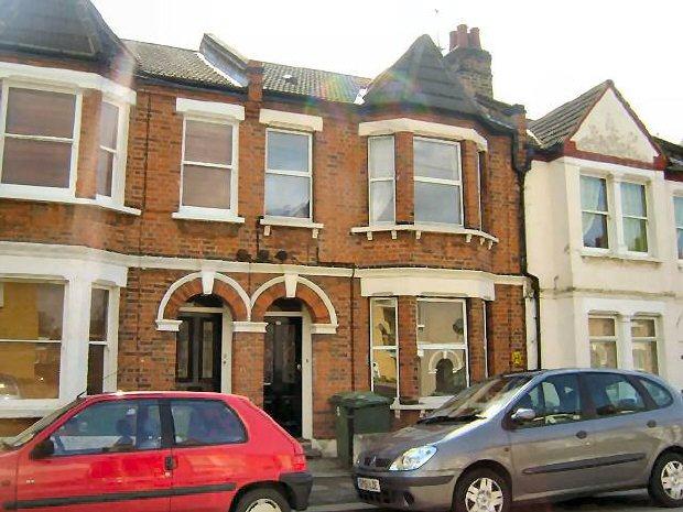 GFF, 22 Whorlton Road  Peckham  SE15