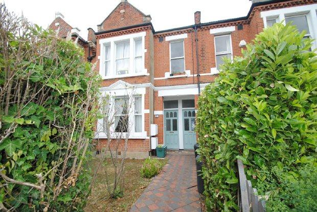Trinity Road  Wimbledon  SW19