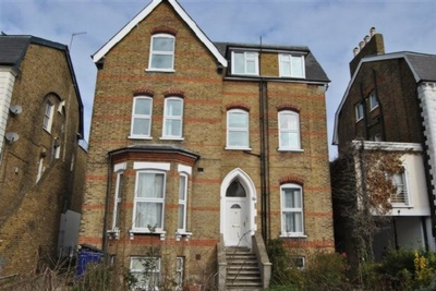 Photo, Mount Ephraim Road, Streatham, SW16