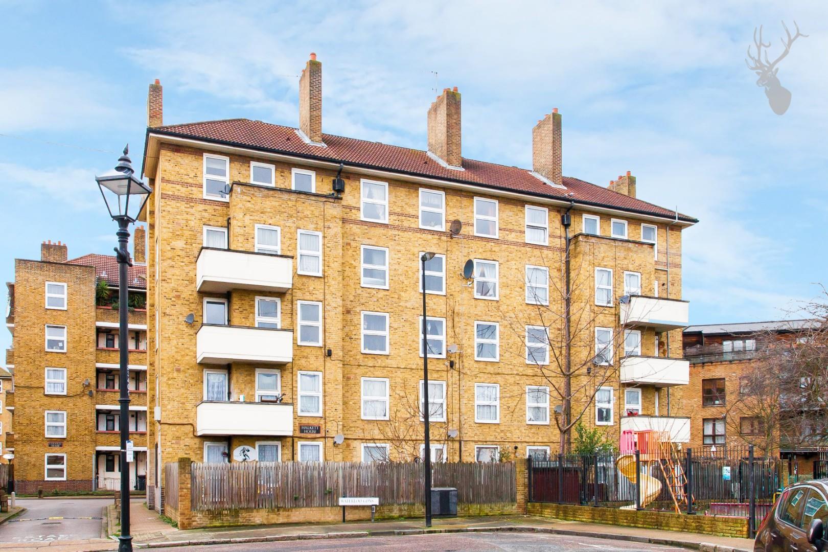 Property For Sale Waterloo Gardens London E2 2 Bedroom