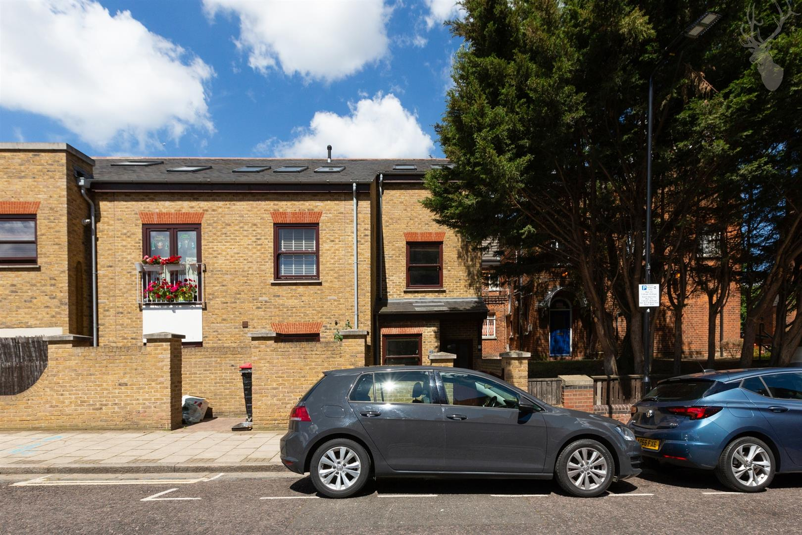 Chelmer Road  London  E9