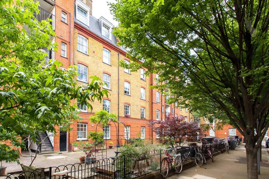 Welwyn Street  London  E2