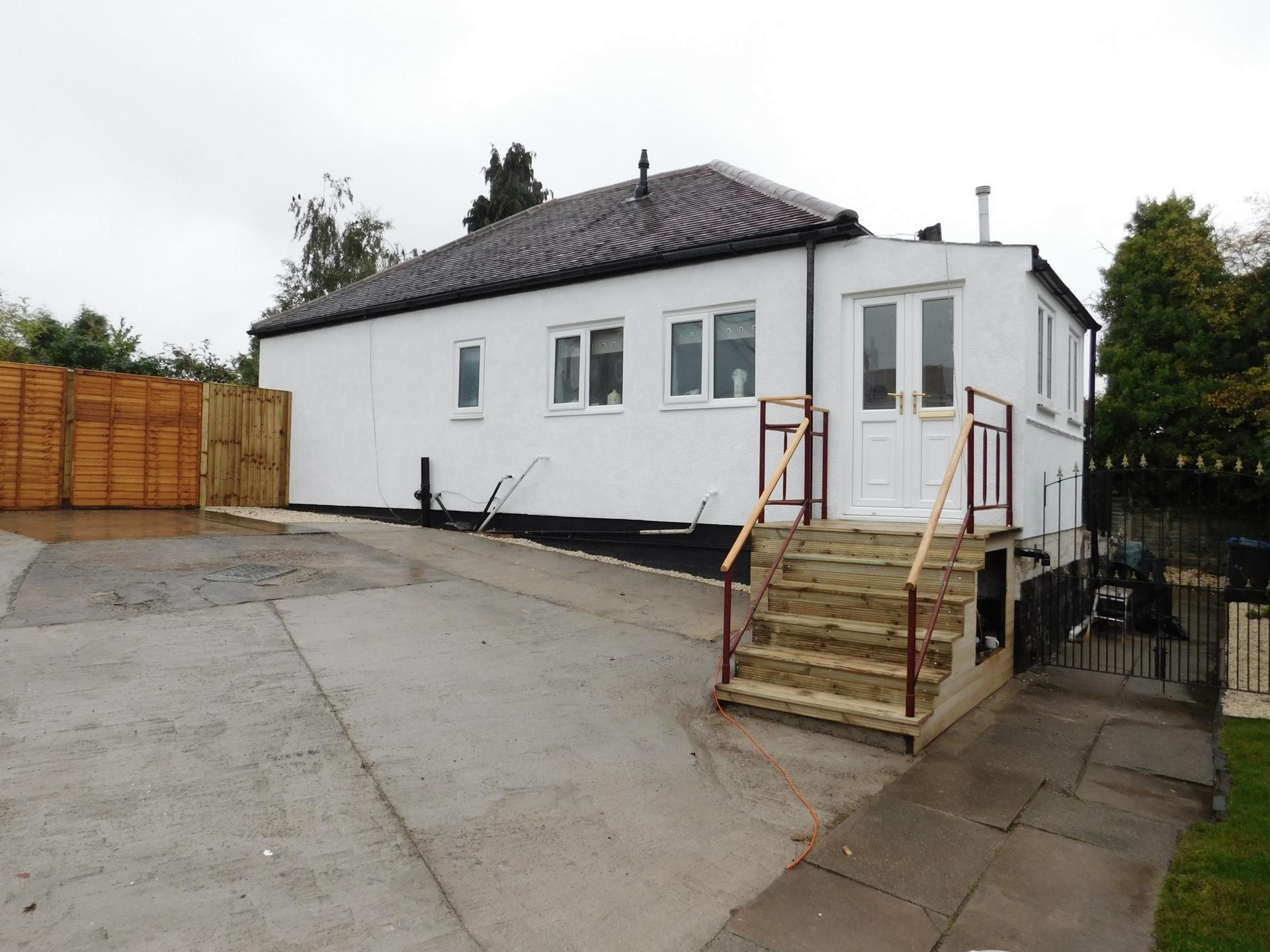 Ferry Street  Stapenhill  DE15