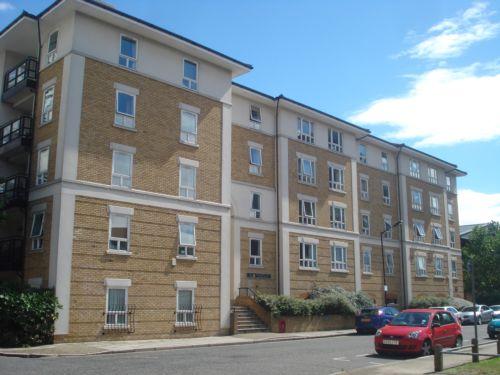 Stewart Street  Canary Wharf  E14