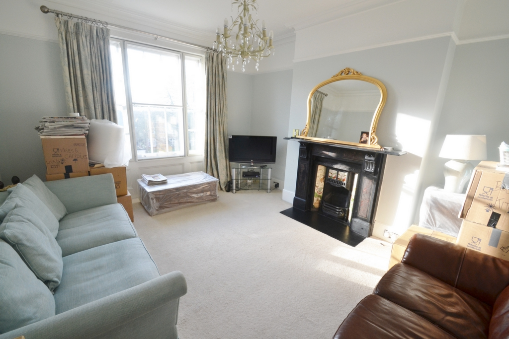 Shooters Hill Road  Four Bedroom Maisonette in Blackheath  SE3