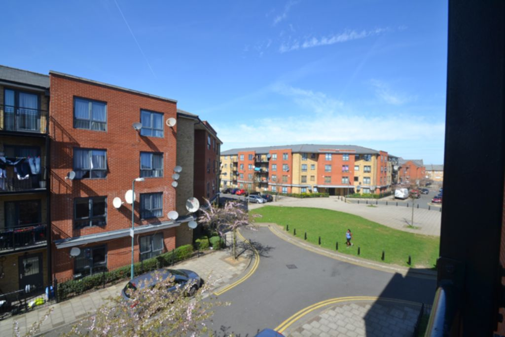 Hirst Crescent  Two Bedroom Two Bathroom Apartment in Wembley  HA9
