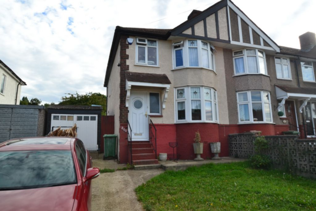 Parkside Avenue  Bexleyheath  DA7