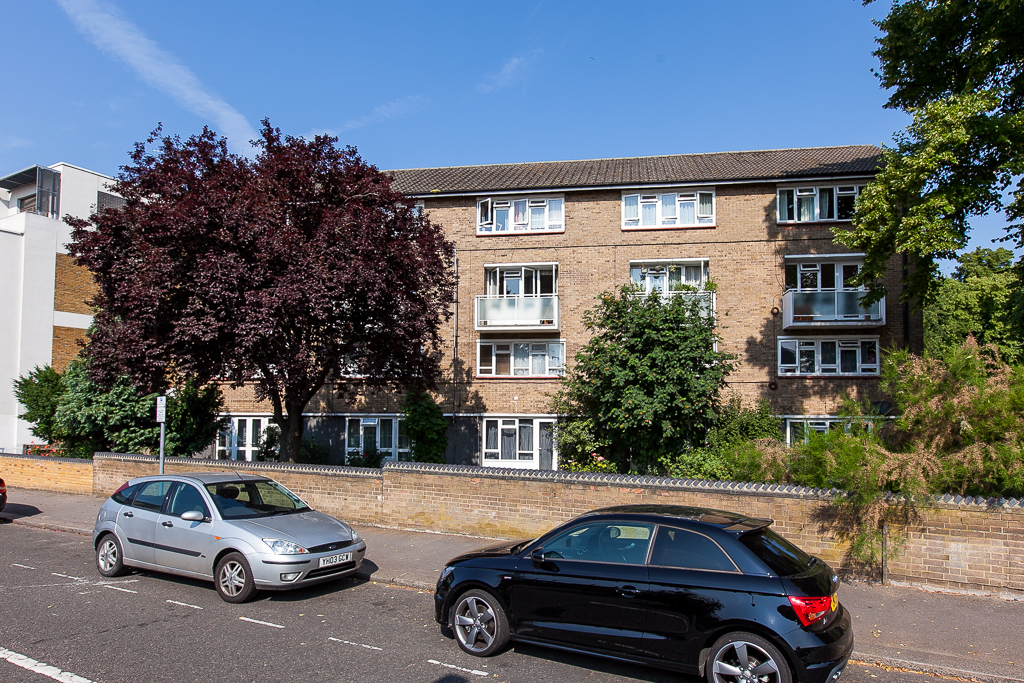 Property photo: Kilburn, London, NW6
