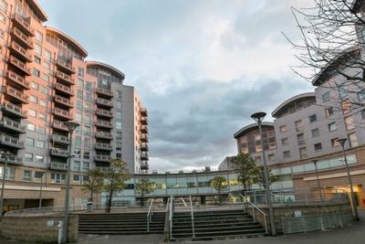 Property photo: Basingstoke, London, RG21