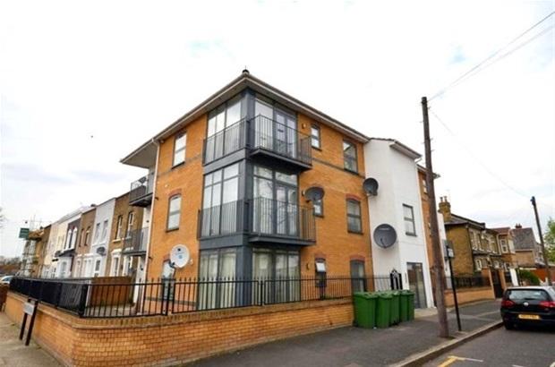 Hatfield Road  Stratford  E15