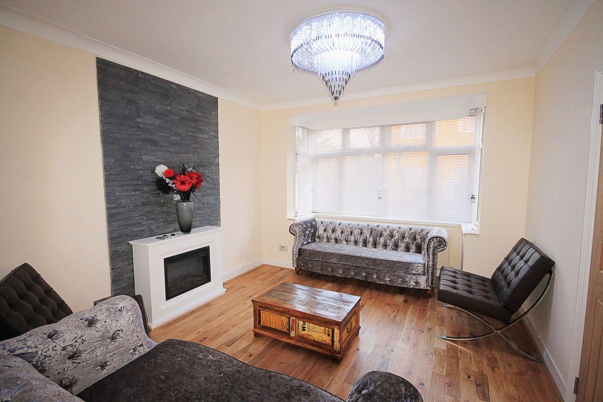 Oster Terrace  Walthamstow  E17