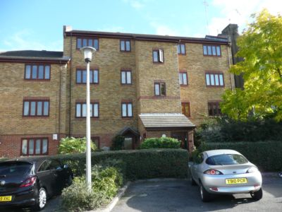 St Anns Hill  Wandsworth  SW18