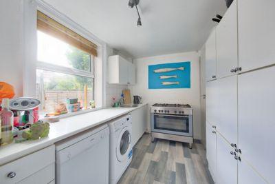 Fairfield St  Wandsworth  SW18