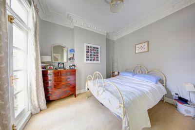Geraldine Road  Wandsworth  SW18