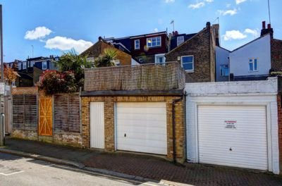 Tonsley Place  Wandsworth  SW18