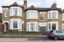 Denton Street  Wandsworth  SW18