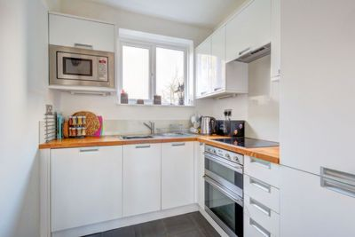 Frogmore  Wandsworth  SW18