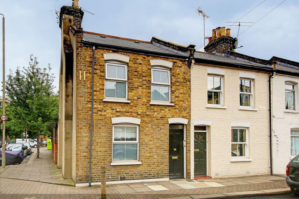 Eltringham Street  London  SW18