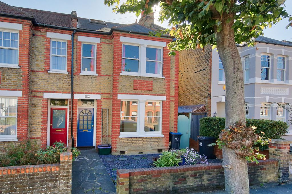 Property To Rent South Park Road, London, SW19 | 1 Bedroom