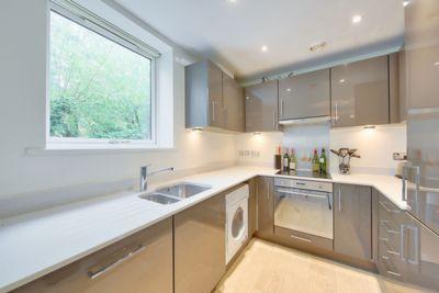 Garratt Lane  Wandsworth  SW18
