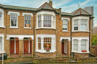 Marcus Street  Wandsworth  SW18