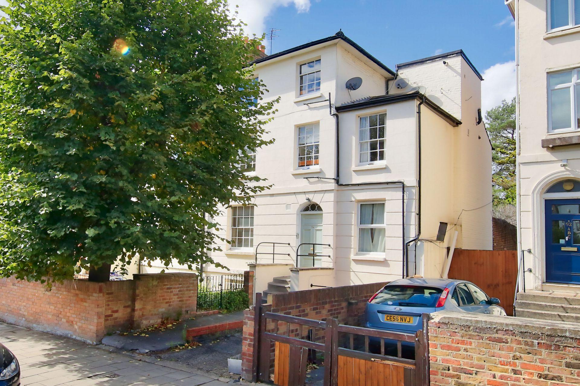 Allfarthing Lane  London  SW18