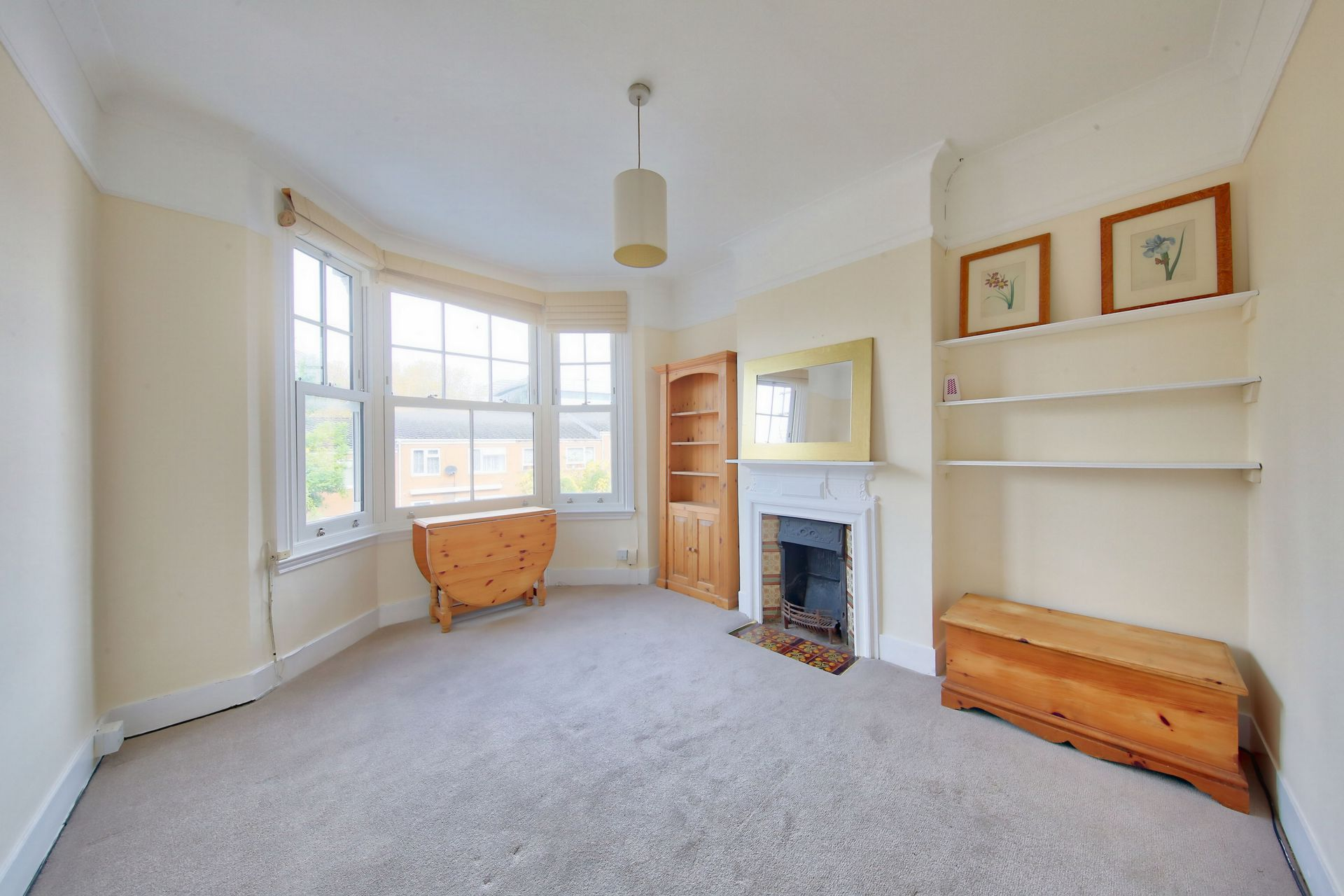 Marcus Terrace  Wandsworth  SW18