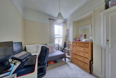 Denton Street  London  SW18