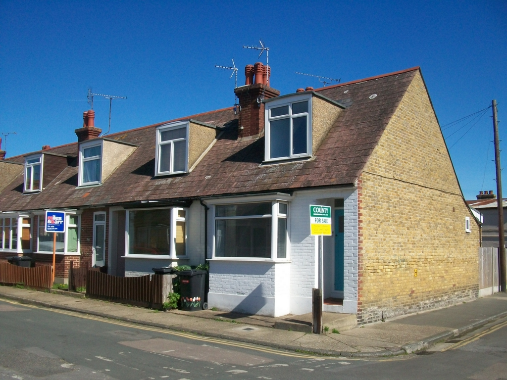 Victoria Street  Whitstable  CT5