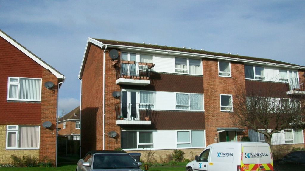 Maugham Court  Whitstable  CT5