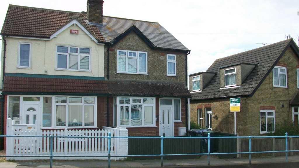 Teynham Road  Whitstable  CT5