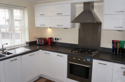 Hillview Road  Whitstable  CT5