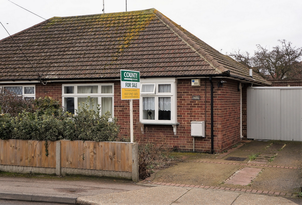 Grimshill Road  Whitstable  CT5