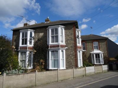 Argyle Road  Whitstable  CT5