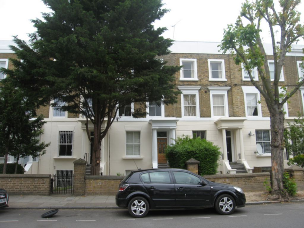 Elmore Street  London  N1