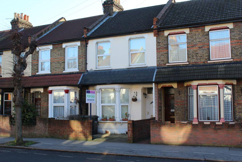Davidson Road  East Croydon  CR0