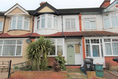 Front Aspect, Beckford Road, Addiscombe, CR0