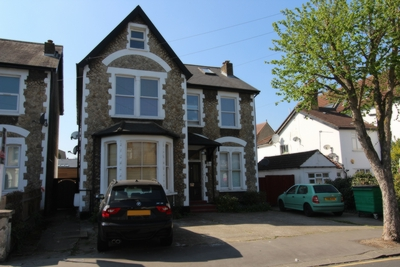 Front Aspect, Outram Road, Addiscombe, CR0