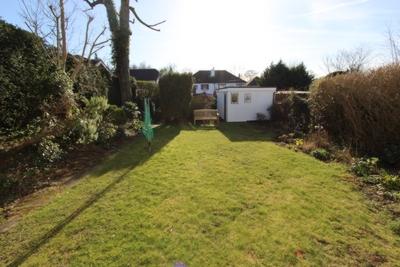 Rutland Gardens  Croydon  CR0