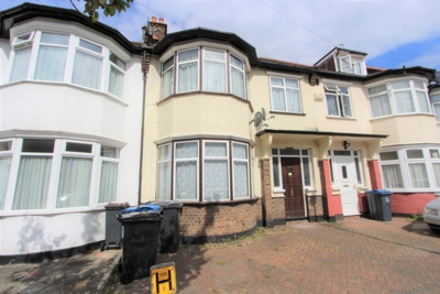 Photo 1, Fernhurst Road, Addiscombe, CR0