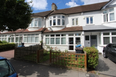 Photo 2, Craigen Avenue, Addiscombe, CR0