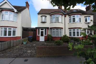 Photo 4, Ashburton Avenue, Addiscombe, CR0