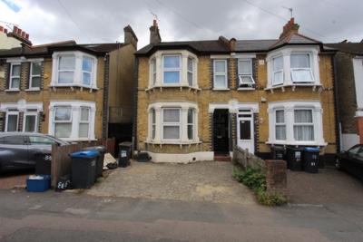Photo 1, Greenside Road, Croydon, CR0