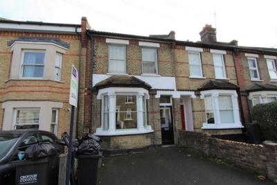 Photo 10, Oval Road, East Croydon, CR0