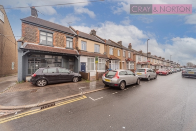 Davidson Road  Croydon  CR0