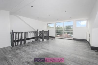 Waddon Road  Croydon  CR0