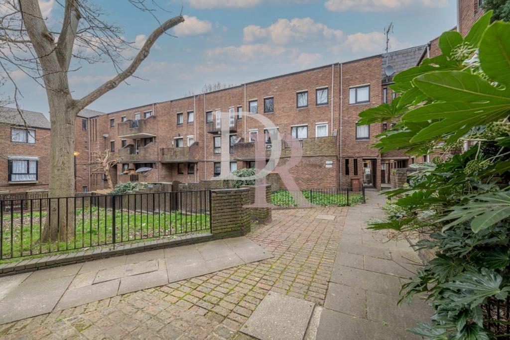 Westerdale Court  Aubert Park  N5