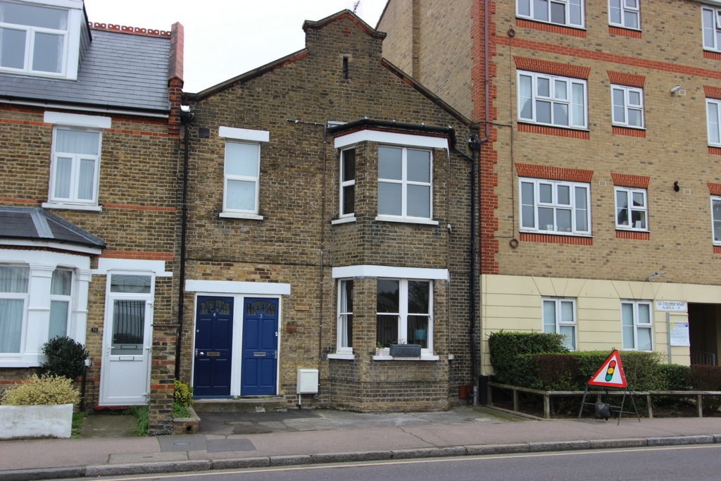 College Road  Bromley  BR1