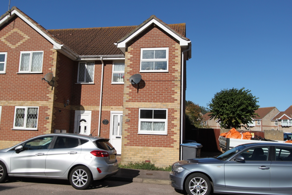 Maxwell Place  Walmer, Deal  CT14