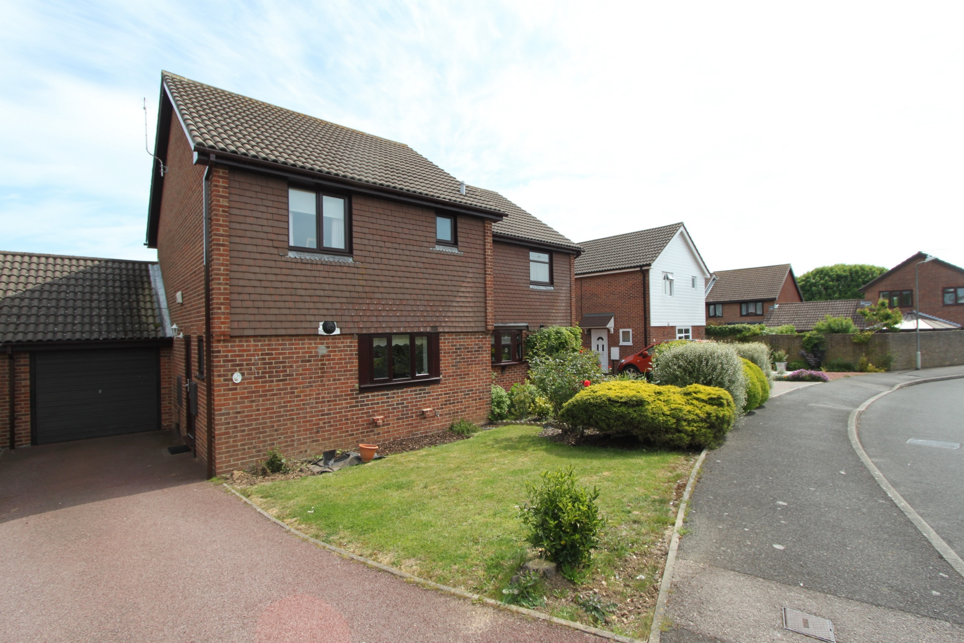 Tormore Park  Deal  CT14